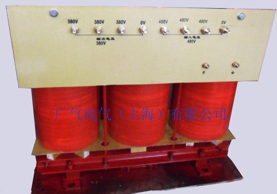 sbk三相数控机床专用变压器